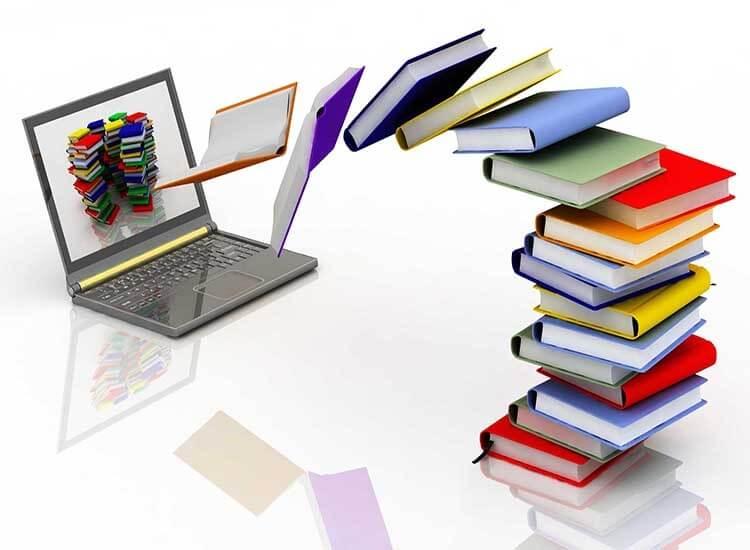 Quantos cursos e alunos eu posso colocar online se eu contratar um plano? title=