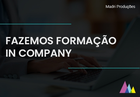 Formação Moodle IN COMPANY